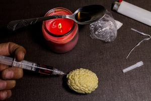 How Does Heroin Alter the Brain?